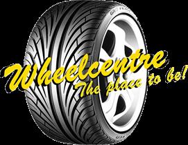 Welkom Bij Wheelcentre Apeldoorn